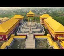 MAHA KARUNA BUDDHIST CENTER – WIHARA MAHAVIRA GRHA MEDAN – MKBC
